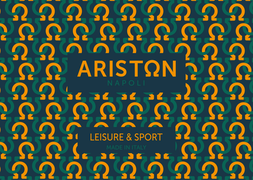 Ariston Summer 2019