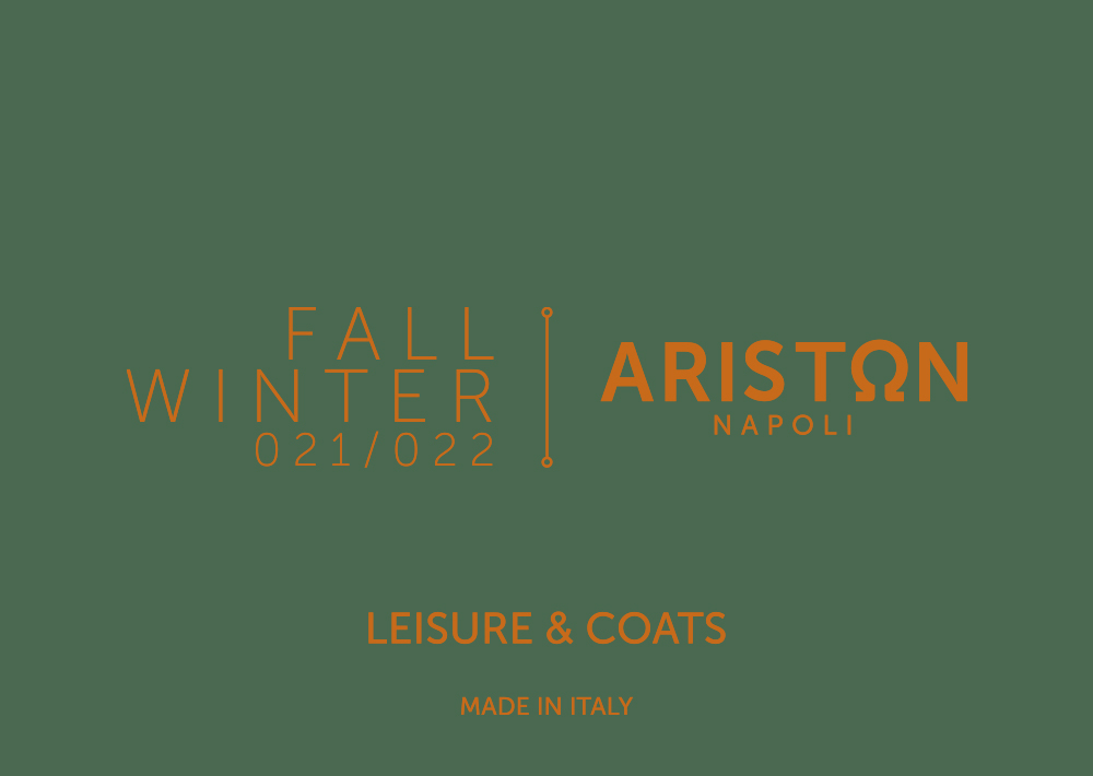 Fall Winter 021/022 Collection